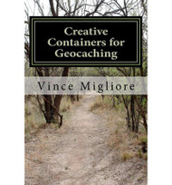 Creative Containers for Geocaching Paperback