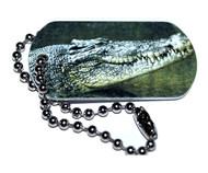Crocodile Tag