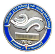 Four Elements Wind Micro
