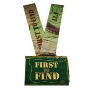 FTF Medal Gold
