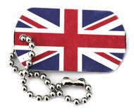 Geocaching Flag Tag - UK