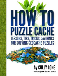 How To Puzzle Cache (Spiral Bound)