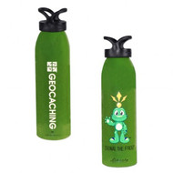 Liberty Water Bottle- Signal the Frog