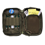 Official Geocache Maintenance Kit - Green