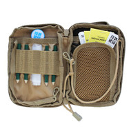 Official Geocache Maintenance Kit - Tan