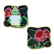 Signal the Frog Rose Geocoin