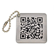 The Code Travel Tag