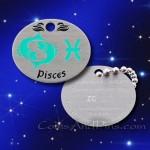Travel Zodiac - Pisces