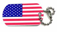 USA Trackable Flag