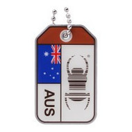 Origins Travel Bug Australia