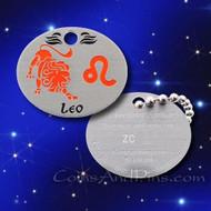 Travel Zodiac - Leo