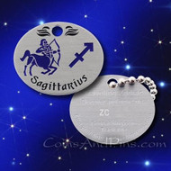 Travel Zodiac - Sagittarius