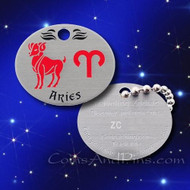 Travel Zodiac - Aries