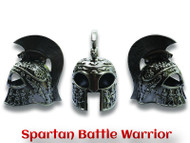 Spartan Battle Warrior Helmet