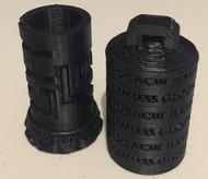 3D Printed Maze Geocache