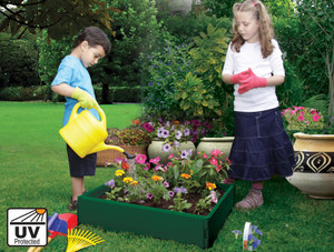 Grow your own patch for children