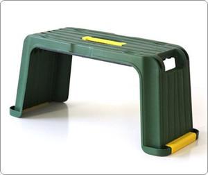 Padded stool