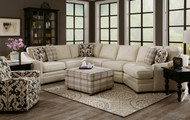 F9 Series Sectional