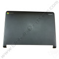 OEM Reclaimed Dell Chromebook 11 CRM3120 LCD Cover [A-Side] - Black