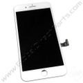OEM Apple iPhone 7 Plus LCD & Digitizer Assembly with Frame [Not Including Home Button] - White