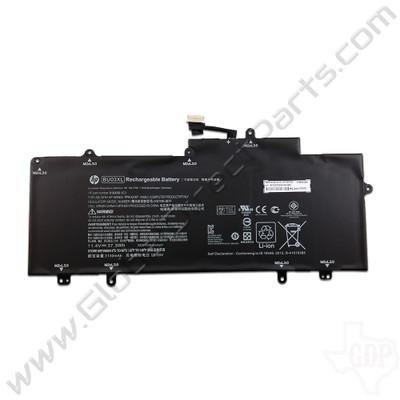 OEM HP Chromebook 14-AK013DX Battery