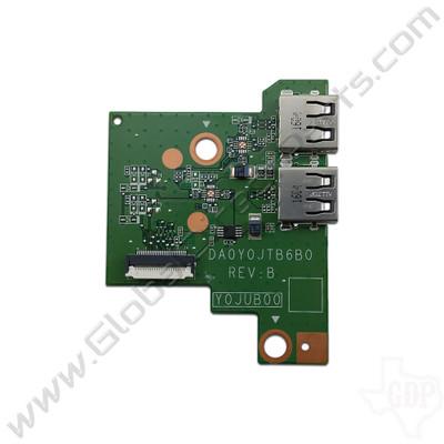 OEM HP Chromebook 14-AK013DX USB PCB