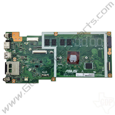 OEM Asus Chromebook C300M Motherboard [2GB]