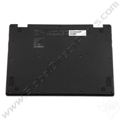 OEM Reclaimed Acer Chromebook C738T Bottom Housing [D-Side] - Black