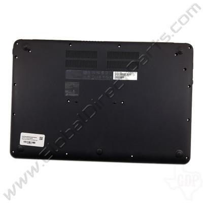 OEM Reclaimed Acer Chromebook 15 CB3-531 Bottom Housing [D-Side] - Black