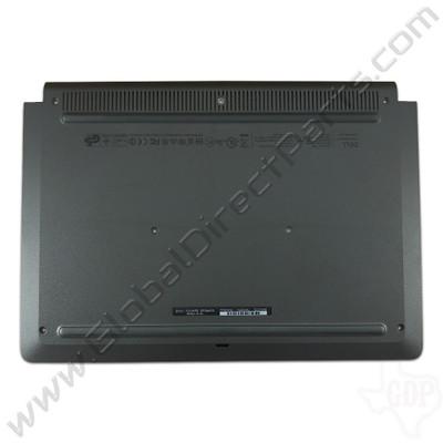 OEM Reclaimed Dell Chromebook 11 CRM3120 Bottom Housing [D-Side] - Black