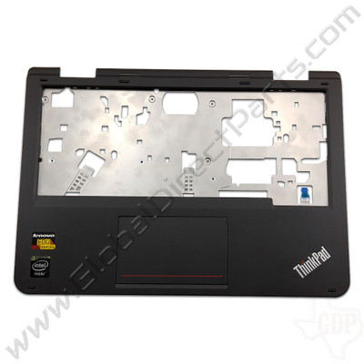 OEM Reclaimed Lenovo ThinkPad 11e Chromebook Housing with Touchpad [C-Side] - Black