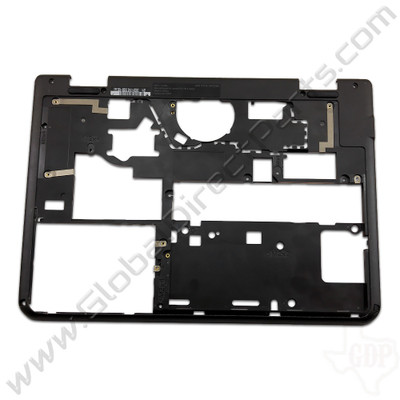 OEM Reclaimed Lenovo ThinkPad 11e Chromebook Bottom Housing [D-Side] - Black