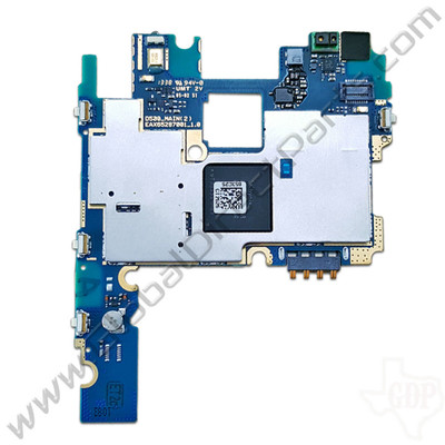 OEM LG Optimus F6 D500 Motherboard [Unlocked]