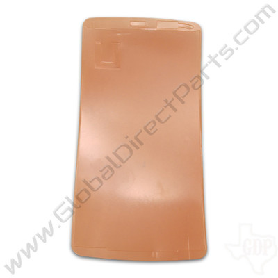 OEM LG G3 Front Housing Adhesive
