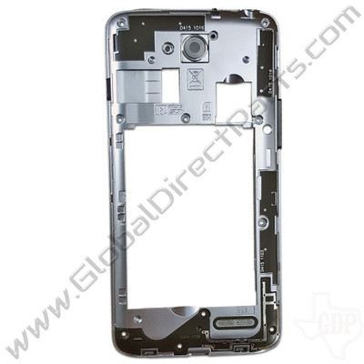 OEM LG Optimus L90 D415 Rear Housing