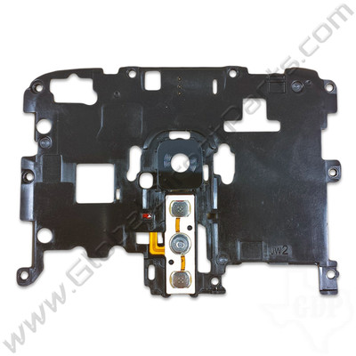 OEM LG G Flex LS995 Upper Rear Housing