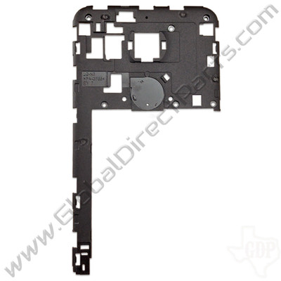 OEM LG Google Nexus 5X Rear Housing [Not Including Fingerprint Scanner]