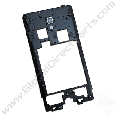OEM LG Optimus L9 P769 Rear Housing