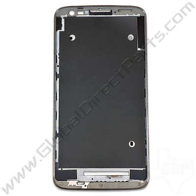OEM LG G2 VS980 Front Housing - Black