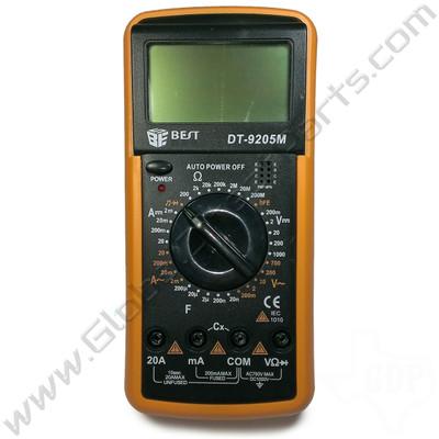 Best Digital Multimeter [9025]