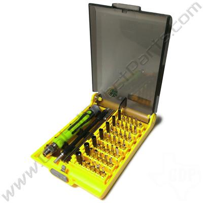 Best Precision Screwdriver Set [8913, 45 pc.]
