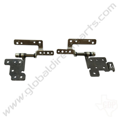 OEM Asus Chromebook C300M Metal Hinge Set