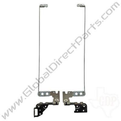 OEM Acer Chromebook 14 CB3-431 Metal Hinge Set