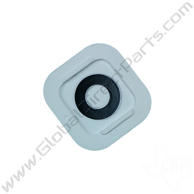 OEM Apple iPod Touch 5th & 6th Generation Home Button - White
