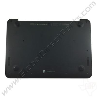 OEM Reclaimed HP Chromebook 14 G3 Bottom Housing [D-Side] - Black