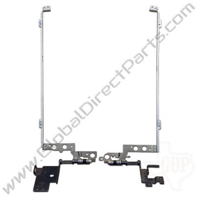 OEM HP Chromebook 11 G5, G5 Touch Metal Hinge Set