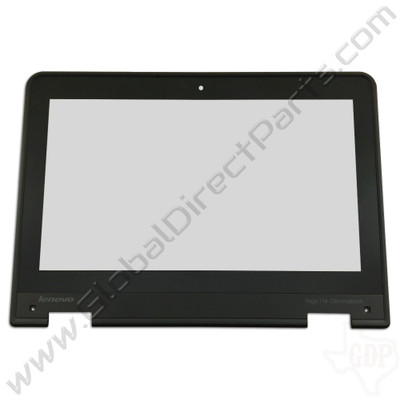 OEM Lenovo ThinkPad Yoga 11e Chromebook Digitizer [B-Side] - Black