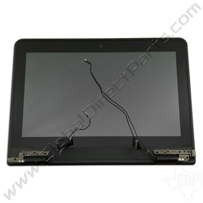 OEM Reclaimed Lenovo ThinkPad Yoga 11e Chromebook Complete LCD Assembly - Black