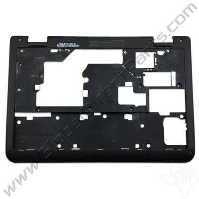 OEM Reclaimed Lenovo ThinkPad 11e Chromebook 3rd Generation Bottom Housing [D-Side] - Black