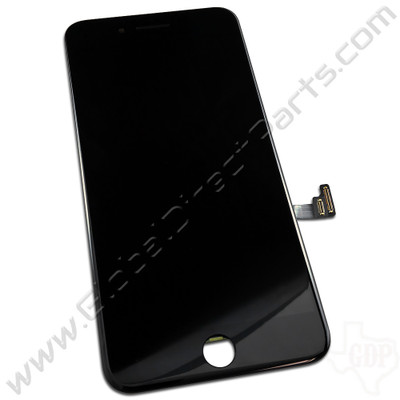 Apple iPhone 7 Plus LCD & Digitizer Assembly - Black